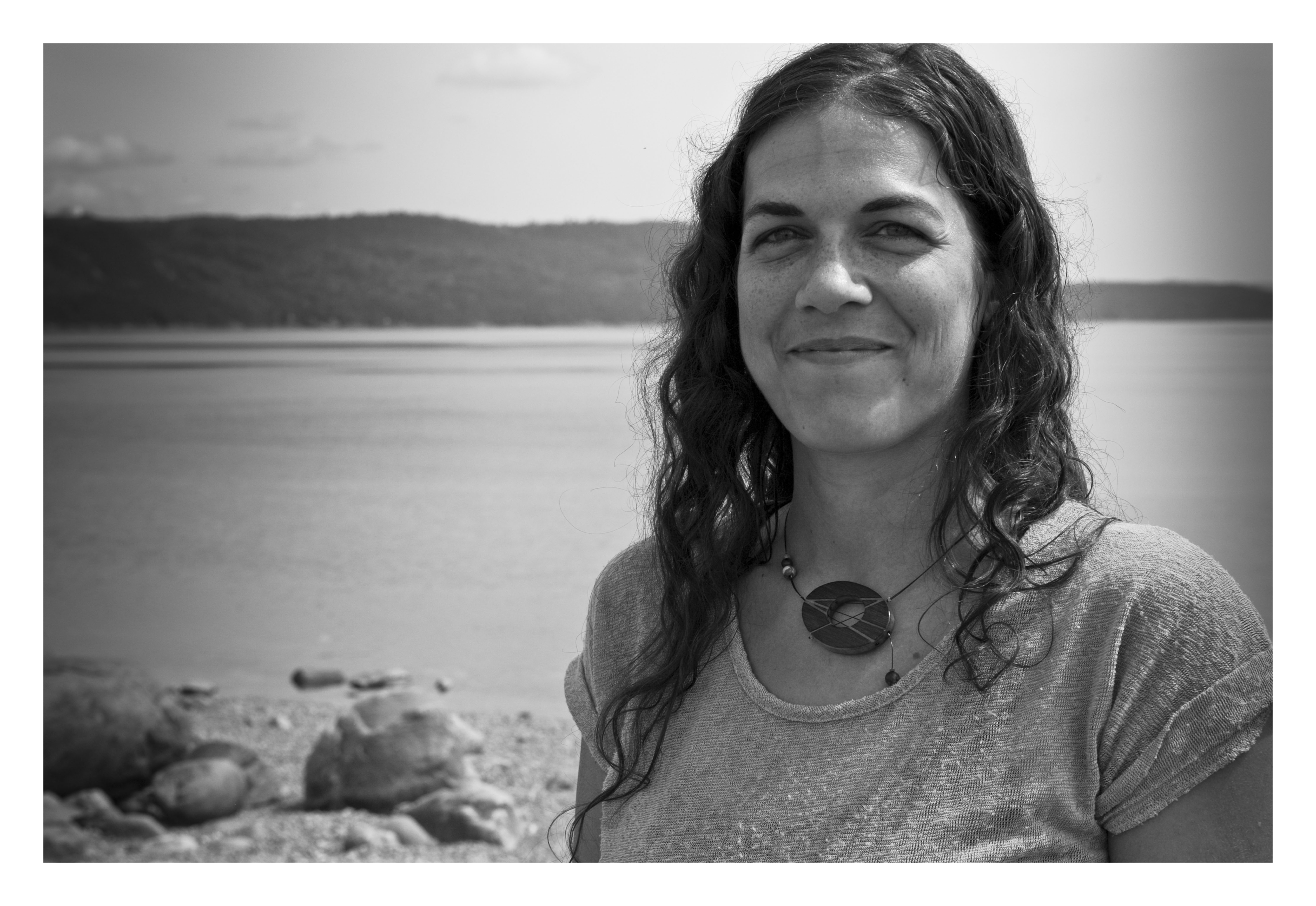 Claudia Chabot - directrice générale de la Bande Sonimage Crédit photo : Alain Corneau