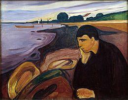 Edvard_Munch_-_Melancholy_(1894-96)