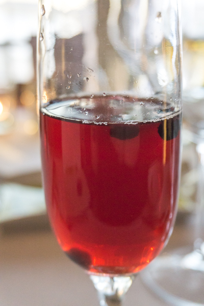 Cocktail régional