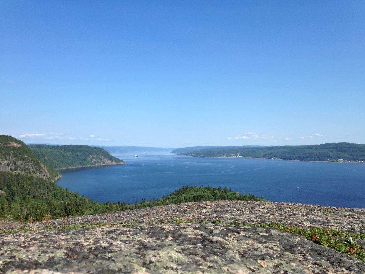 1-l'Époustouflant - l'Anse-de-Tabatière - Parc national du Fjord-du-Saguenay