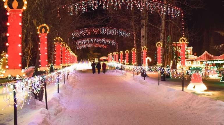La Maison Du Pere Noel.Une Escapade à La Maison Du Père Noël Mon Saglac