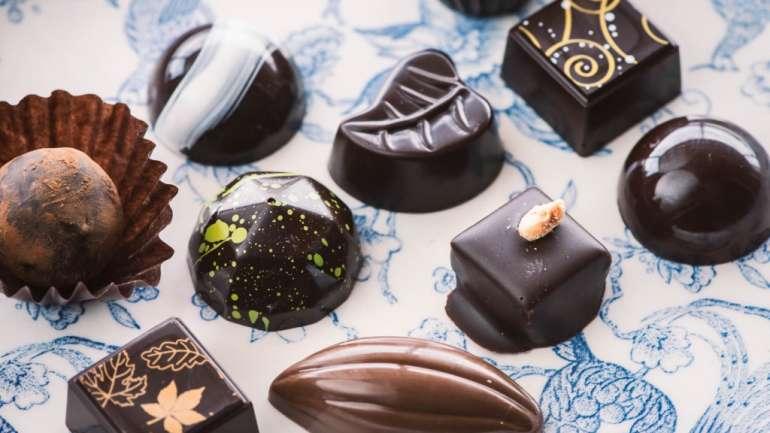 Crédits photo : KAO Chocolat