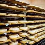 Les fromages des Lehmann, à Hébertville.
